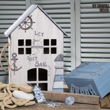 #vaftisi #vaptistika #sail #navy #christening Ένα πλήρες σετ βάπτισης με ναυτικό θέμα. Περιλαμβάνει: Κουτί βάφτισης (παιχνιδόκουτο) σπιτάκι ζωγραφισμένο στο χέρι Κουτί ευχών (μπαουλάκι) ζωγραφισμένο στο χέρι Μαρτυρικά και μπομπονιέρες Για τα πιο ταξιδιάρικα ναυτάκια ! Ένα πλήρες σετ βάφτισης με κουτί, λαμπάδα, κεριά, πετσέτες, λαδοσέτ, λαδόπανα και 50 μαρτυρικά σε κουτί ξεκινάει από 390 Ε