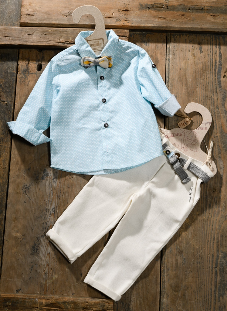 #littleboy #christeninglook